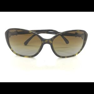 Authentic Chanel sunglasses for women